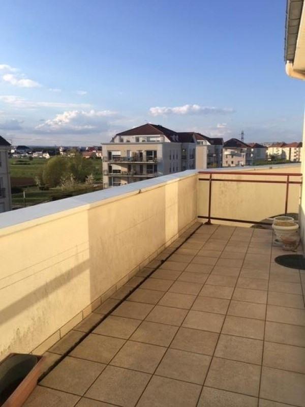 Vente appartement Chevigny st sauveur 179000€ - Photo 3