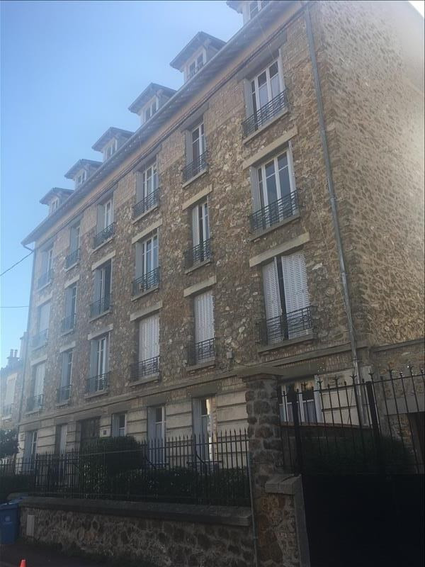 Vente appartement Versailles 195000€ - Photo 2