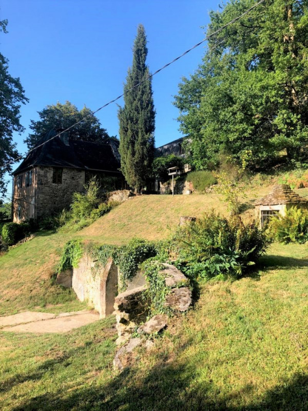 Sale house / villa Terrasson lavilledieu 472500€ - Picture 7
