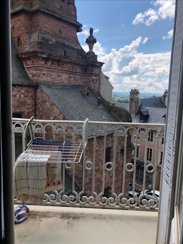 Vente appartement Rodez 239000€ - Photo 4