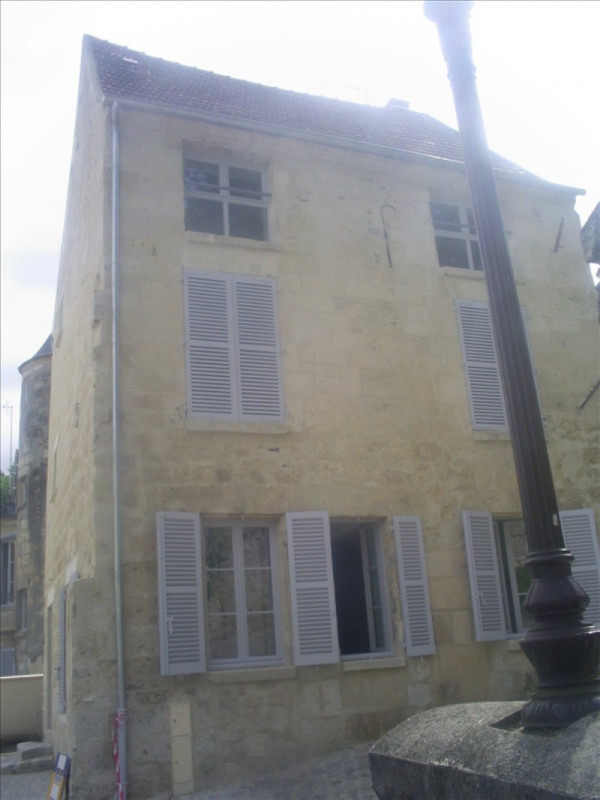 Rental house / villa La ferte milon 850€ CC - Picture 2