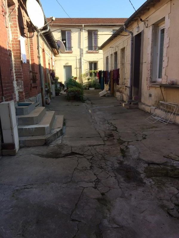 Vente maison / villa Gennevilliers 370000€ - Photo 1