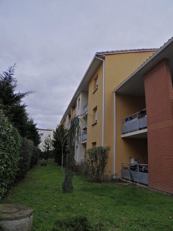 Rental apartment Toulouse 650€ CC - Picture 8