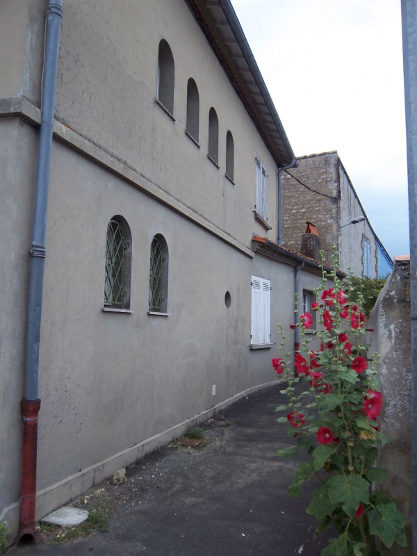 Vente maison / villa La tremblade 325 400€ - Photo 4