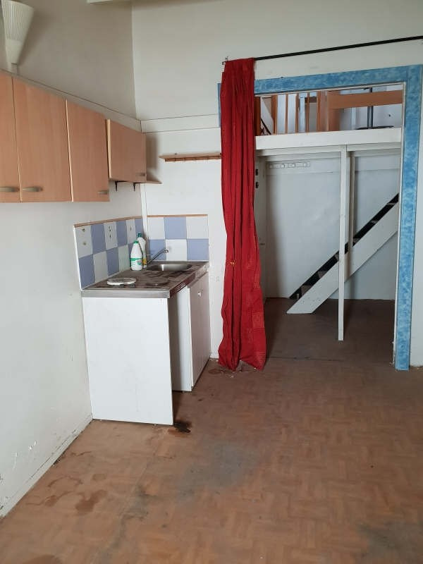 Vente appartement Hyeres 81 000€ - Photo 8