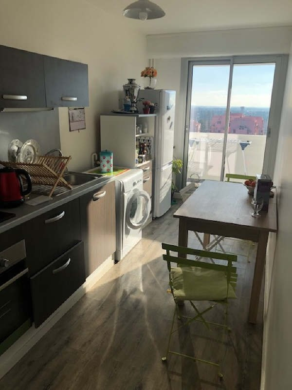 Sale apartment Poitiers 92 650€ - Picture 1
