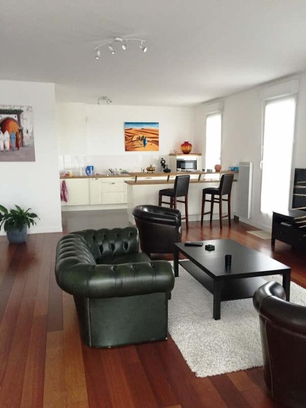 Vente de prestige appartement Massy 675000€ - Photo 2