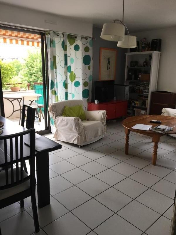 Sale apartment Toulouse 210000€ - Picture 3