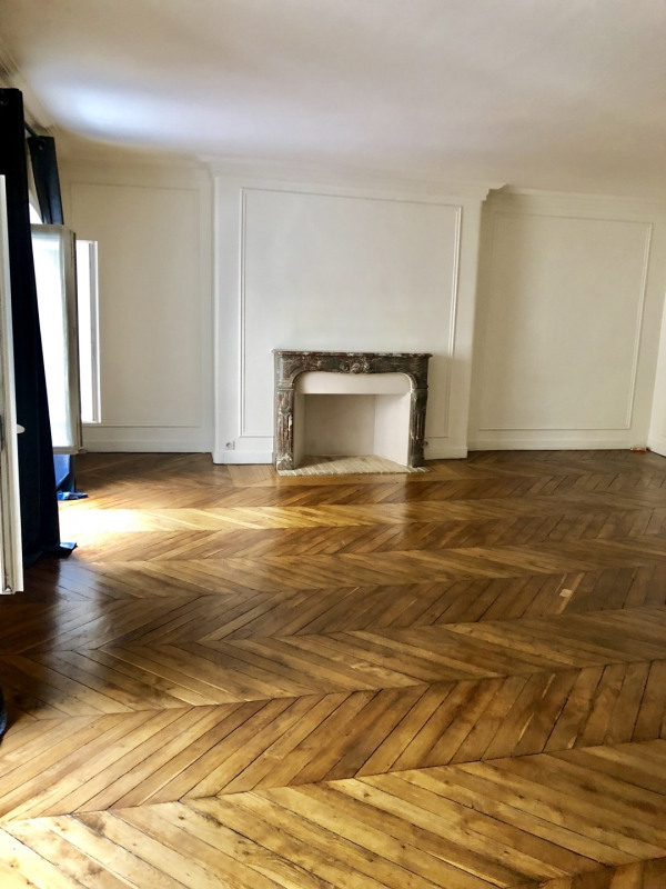 Rental apartment Paris 1er 3 400€ CC - Picture 2