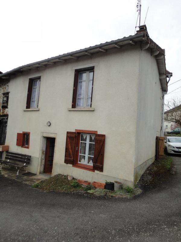 Sale house / villa Saint-brice-sur-vienne 37500€ - Picture 1