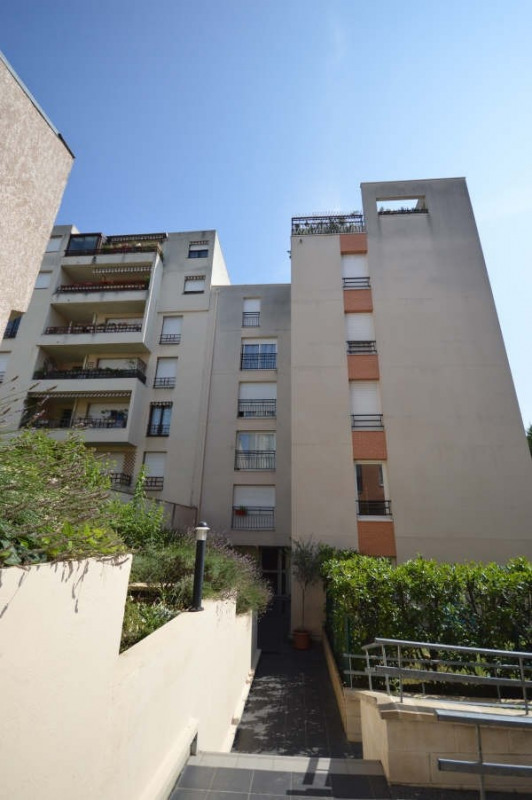 Location appartement Asnieres sur seine 1060€ CC - Photo 7