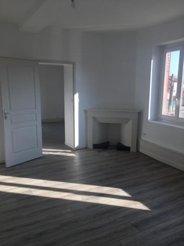 Location appartement Pont de cheruy 645€ CC - Photo 1