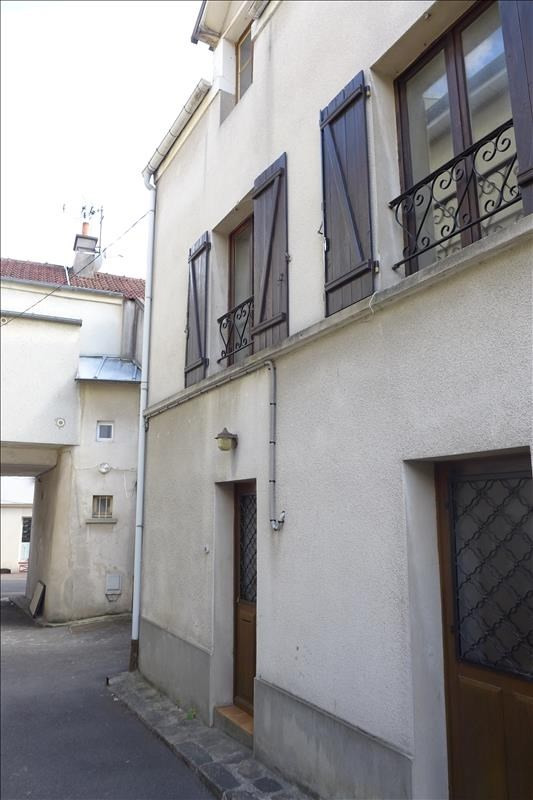 Vente maison / villa Garches 410 000€ - Photo 13