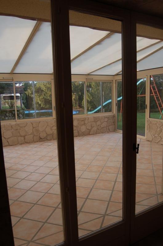 Vente maison / villa St leger magnazeix 102600€ - Photo 7