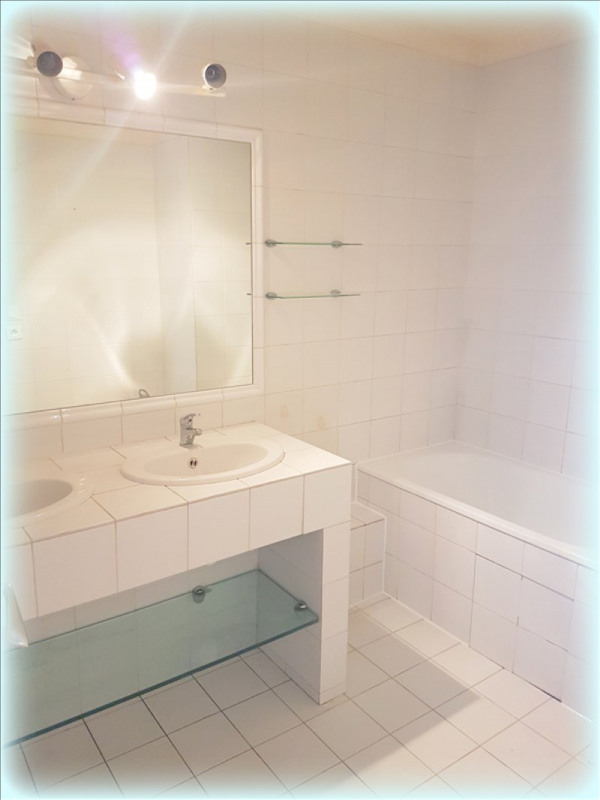 Sale apartment Le raincy 221000€ - Picture 7