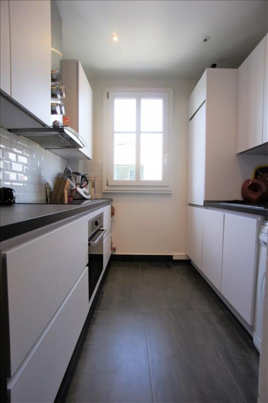 Revenda apartamento Bois colombes 422300€ - Fotografia 3