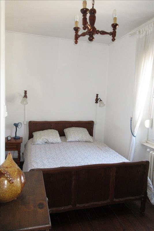 Sale house / villa Plouhinec 108000€ - Picture 4