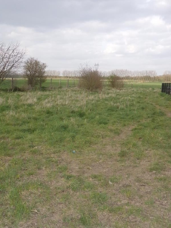 Vente terrain Noyelles sous bellonne 73 150€ - Photo 1