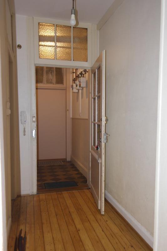 Sale apartment Strasbourg 160000€ - Picture 10