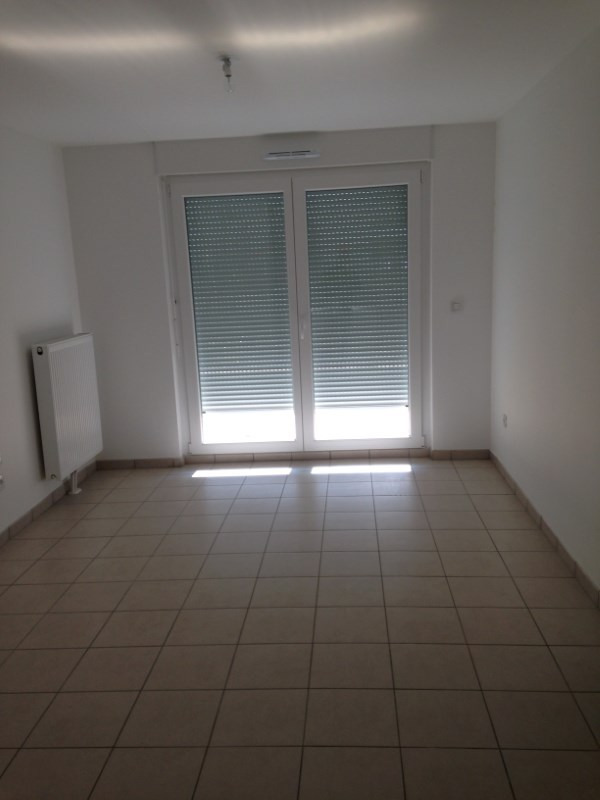 Rental apartment Strasbourg 561€ CC - Picture 6