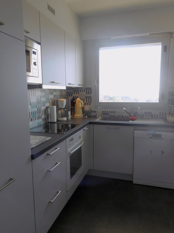 Location vacances appartement Vaux-sur-mer 440€ - Photo 5