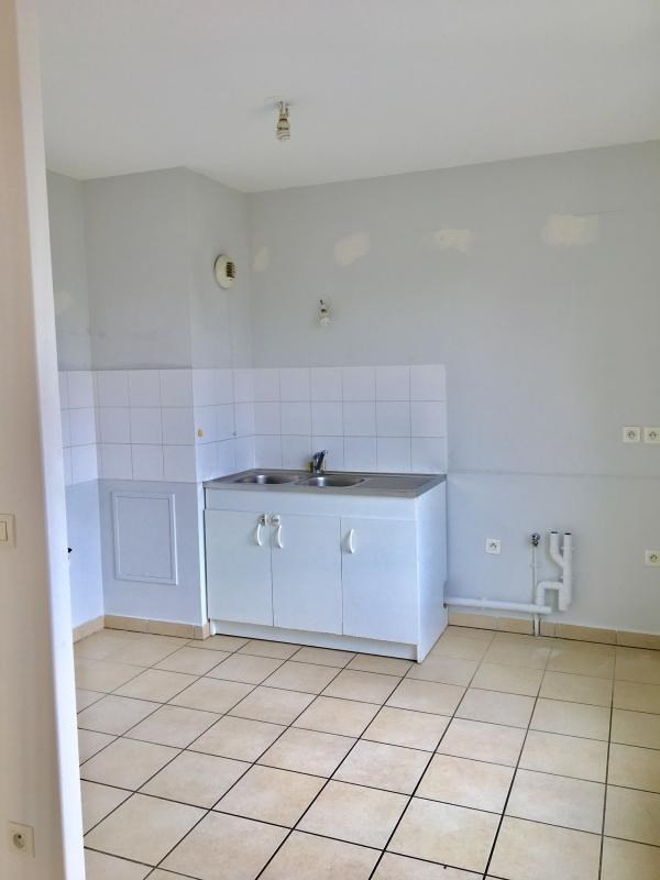 Vente appartement Grenoble 121 000€ - Photo 4
