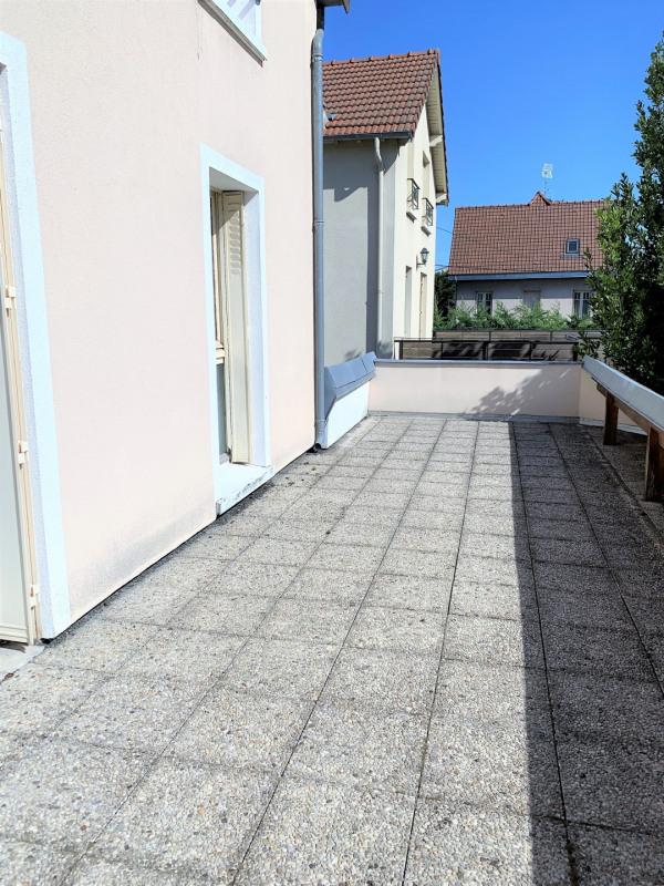 Vente maison / villa Enghien les bains 898000€ - Photo 8