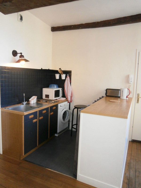 Rental apartment Fontainebleau 784€ CC - Picture 14