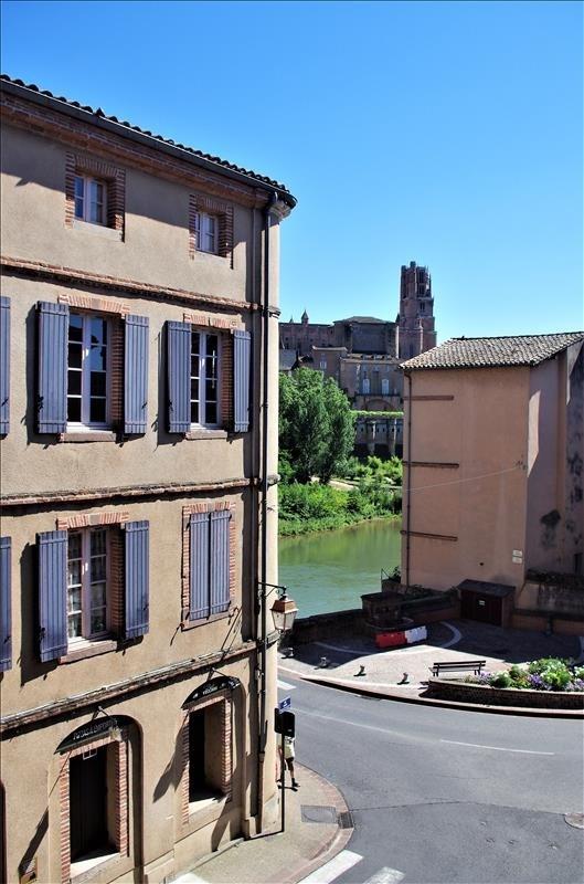 Revenda apartamento Albi 267000€ - Fotografia 10