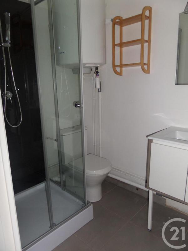 Verhuren  appartement Fleury sur orne 295€ CC - Foto 3