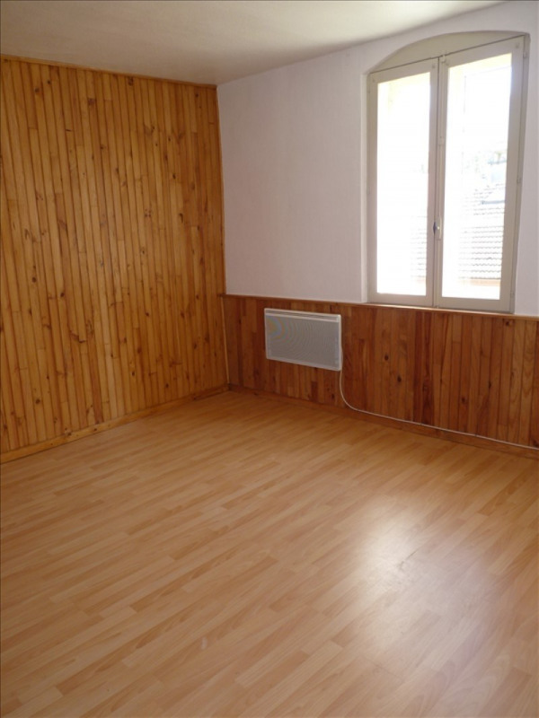 Vente appartement Nantua 84500€ - Photo 4