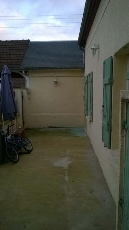 Vente maison / villa Meru 180000€ - Photo 2
