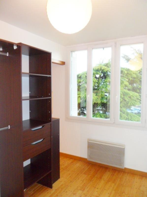 Vente appartement Seyssinet-pariset 87000€ - Photo 2
