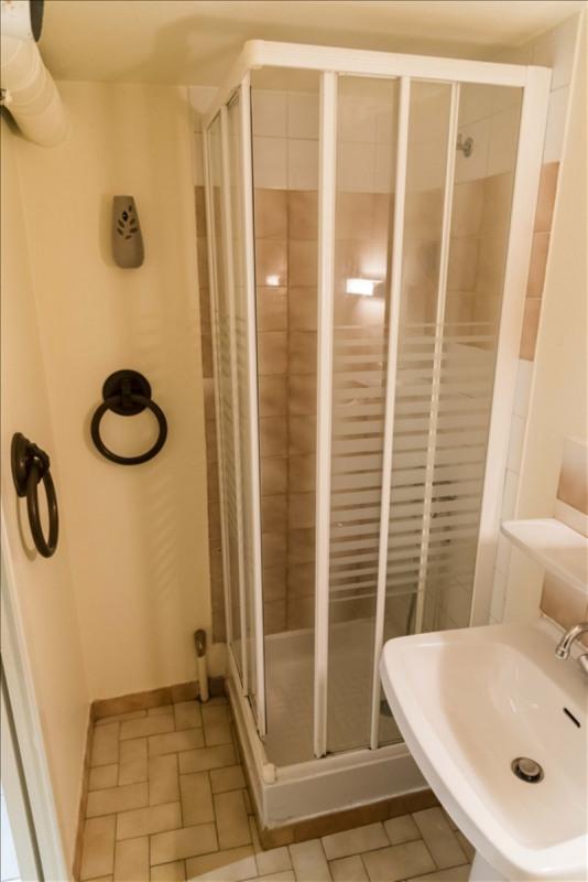 Rental apartment Nantua 270€ CC - Picture 4