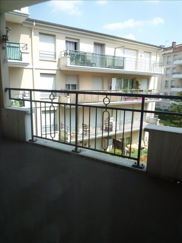 Sale apartment Les pavillons sous bois 199000€ - Picture 4