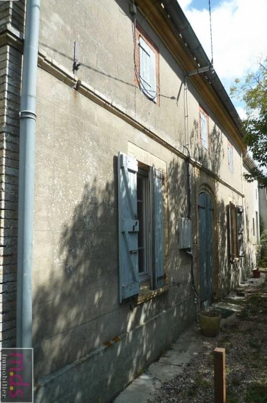 Venta  casa Montastruc-la-conseillere secteur 229000€ - Fotografía 7