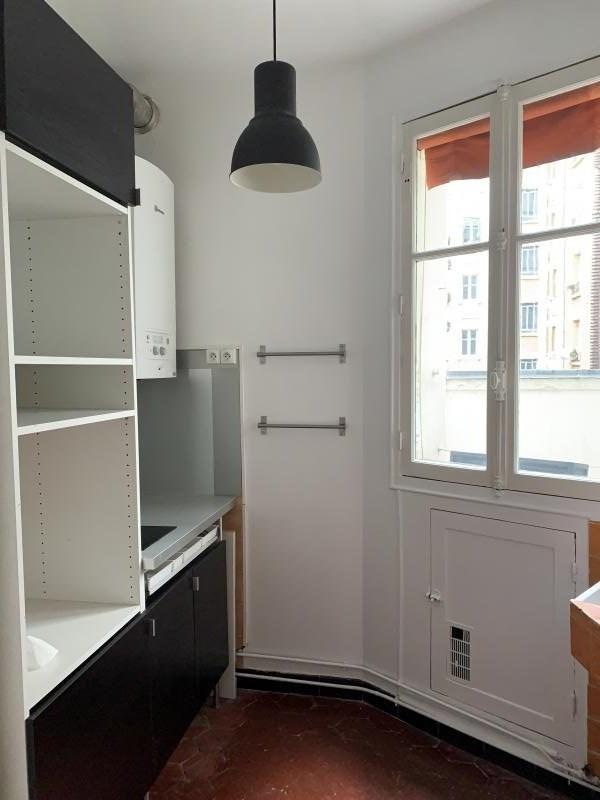 Affitto appartamento Paris 15ème 1025€ CC - Fotografia 3
