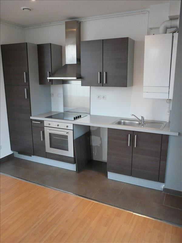 Vente appartement St omer 116 900€ - Photo 5