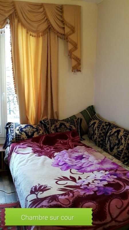 Vendita appartamento Aubervilliers 280000€ - Fotografia 5