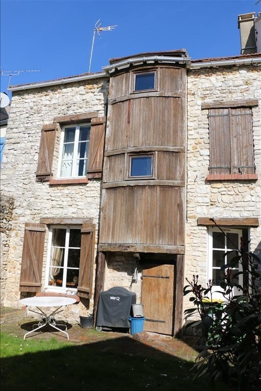 Vente maison / villa Crespieres 450 000€ - Photo 2