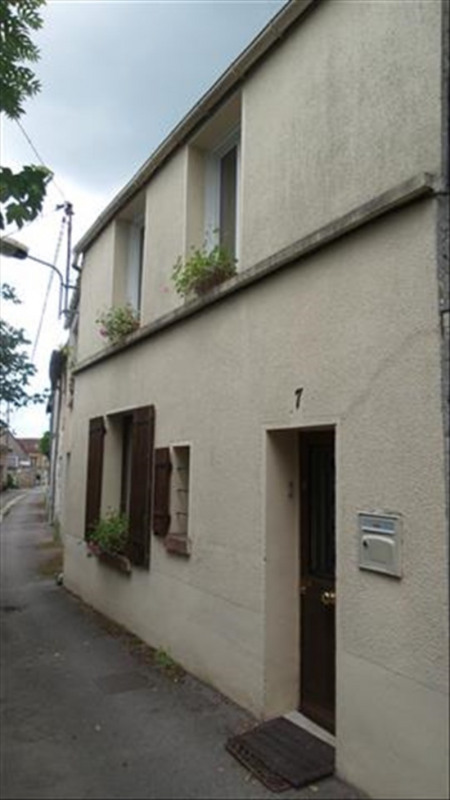 Sale house / villa Neuilly st front 108 000€ - Picture 1