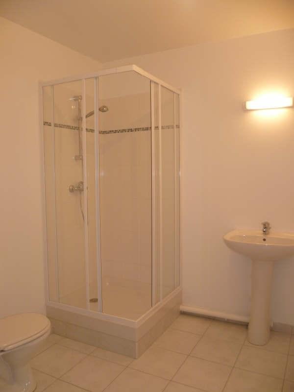 Rental apartment Fleury sur orne 520€ CC - Picture 4