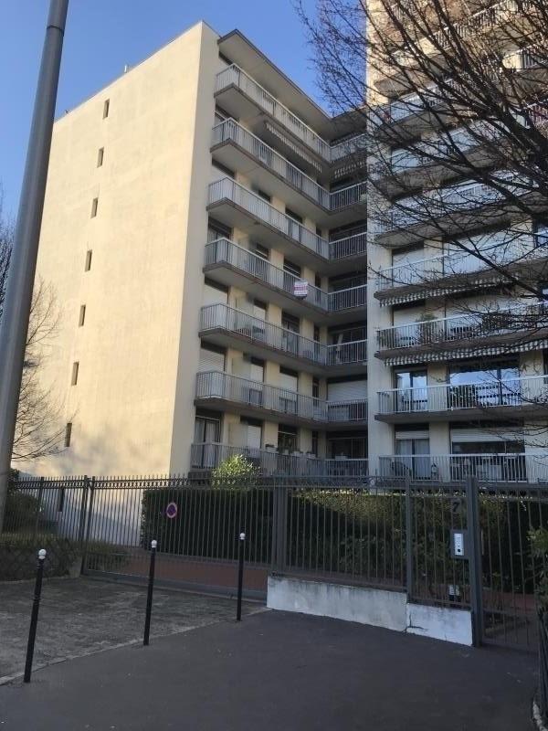 Verhuren  appartement Courbevoie 1870€ CC - Foto 1