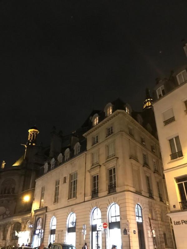 Rental apartment Paris 1er 2400€ CC - Picture 10