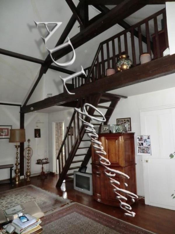 Sale house / villa Chantilly 299000€ - Picture 2