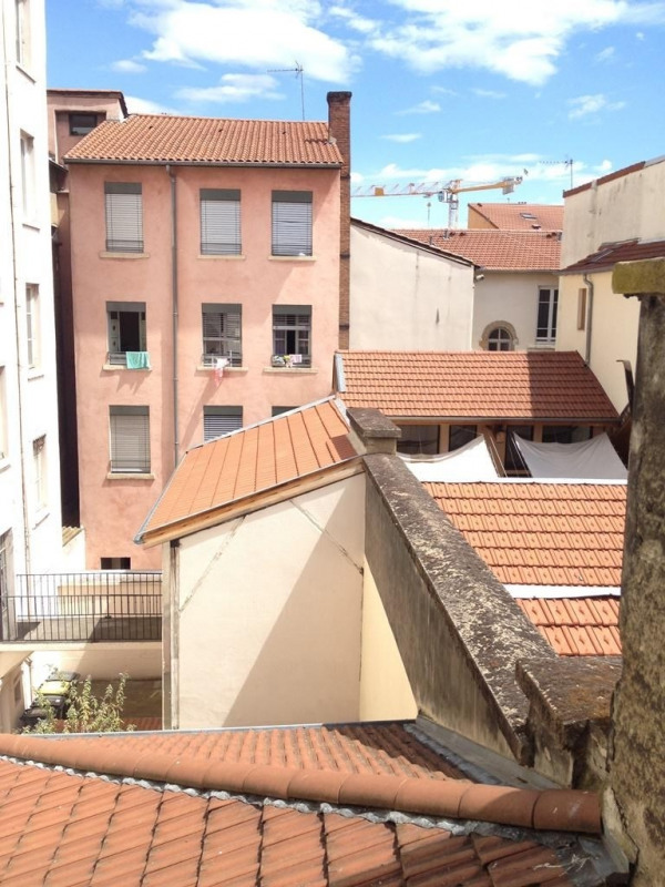 Verkauf wohnung Lyon 7ème 135000€ - Fotografie 10
