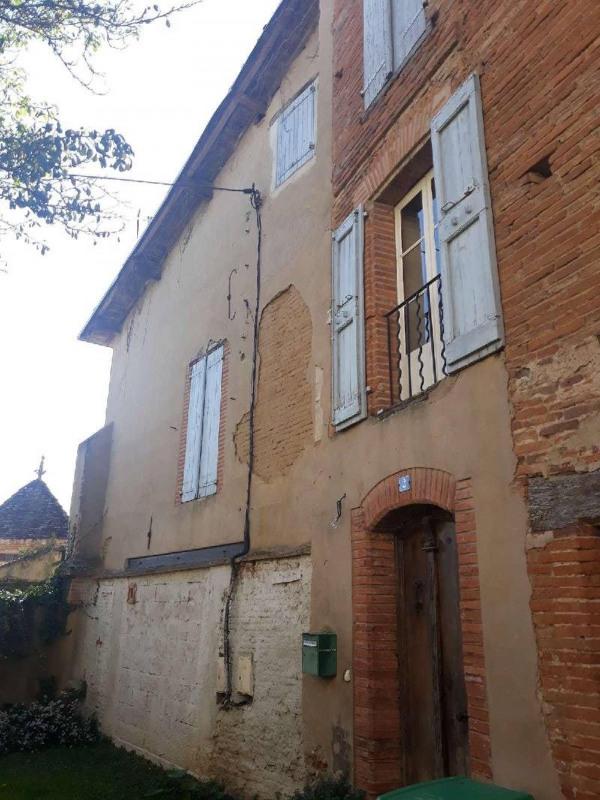Rental house / villa Rabastens 630€ CC - Picture 1