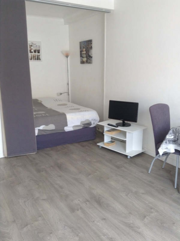 Vente appartement Cannes 223000€ - Photo 2