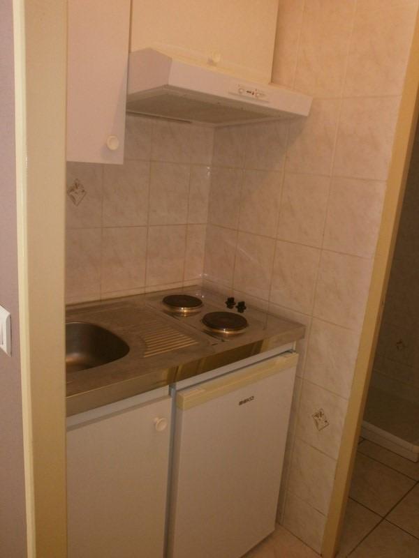 Rental apartment Sebazac 230€ CC - Picture 2