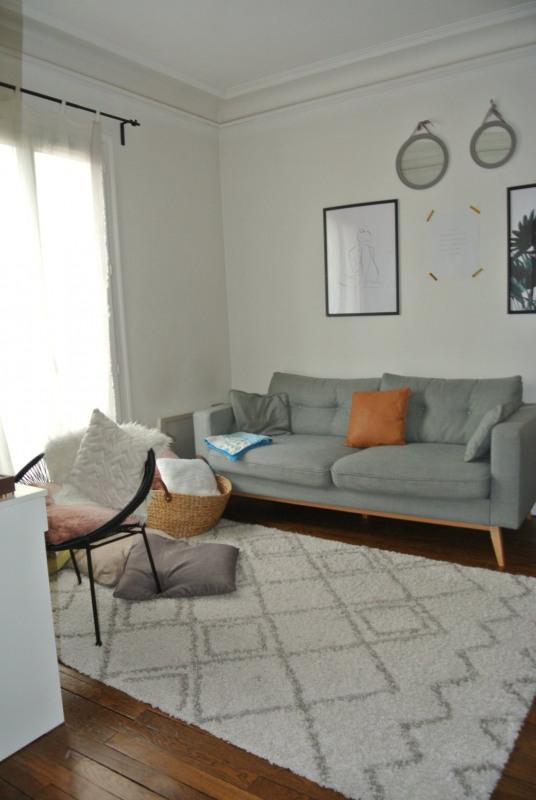 Sale apartment Le raincy 239000€ - Picture 7